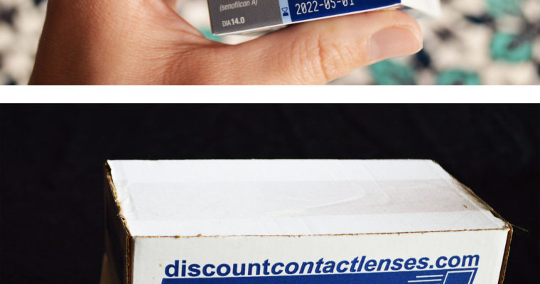 How To Save Money On Glasses and Contacts