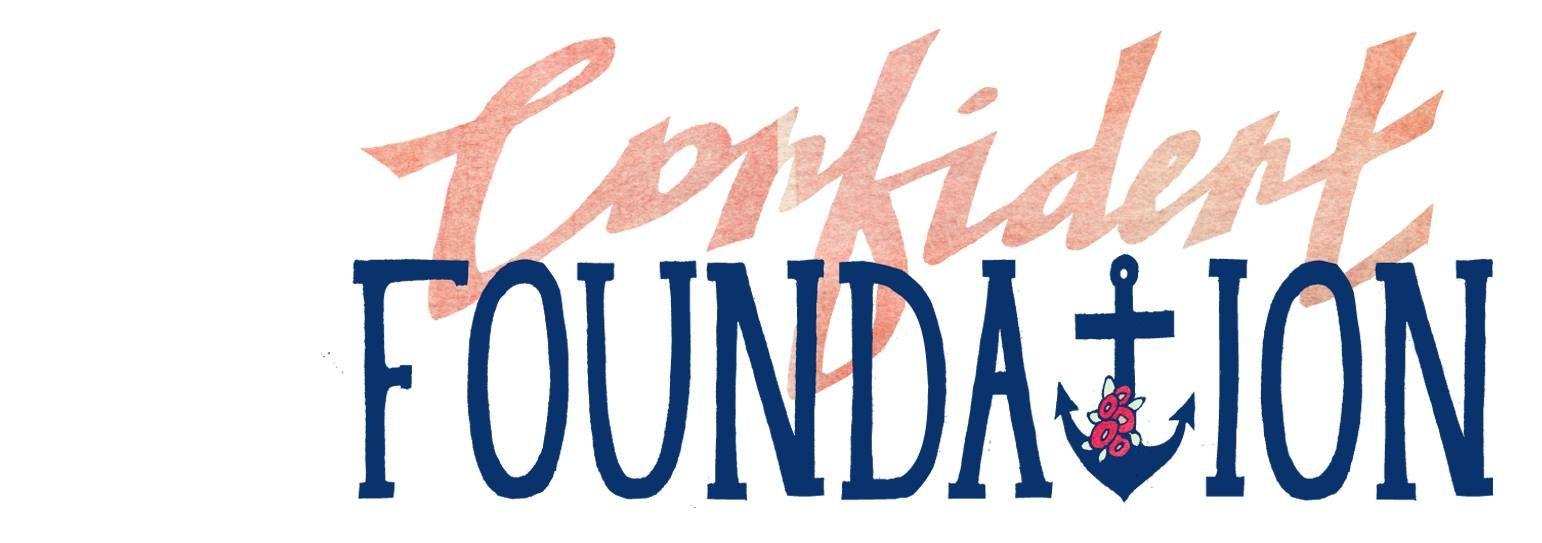 Confident Foundation